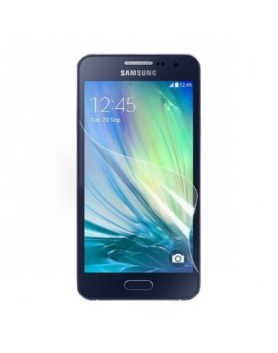 Folie protectie mata pentru Samsung Galaxy A3 SM-A300F