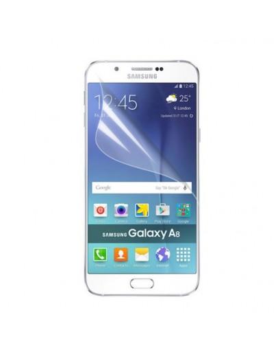 Folie protectie ecran clara pentru Samsung Galaxy A8 SM-A800F