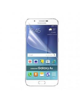 Folie protectie ecran anti-orbire pentru Samsung Galaxy A8 SM-A800F