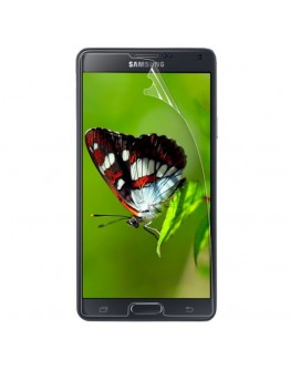 Pachet 2 folii ecran pentru Samsung Galaxy Alpha G850 - anti-glare