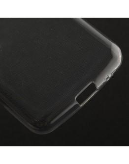 Carcasa protectie spate 0.6mm pentru Samsung Galaxy Core II 2 G355H - gri