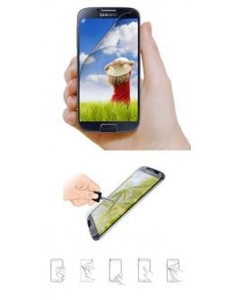 Folie protectie pentru Samsung Galaxy S4 - clara