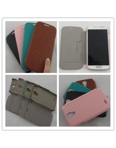 Husa Flip Cover pentru Samsung Galaxy S4