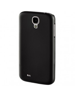 Carcasa protectie spate din plastic pentru Samsung Galaxy S4 - neagra