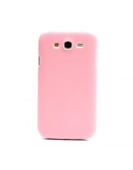 Carcasa protectie spate din plastic pentru Samsung Galaxy Grand / Neo - roz