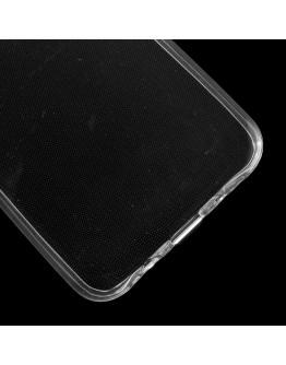 Carcasa protectie spate 0.6 mm pentru Samsung Galaxy J5 - transparenta