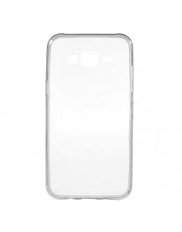 Carcasa protectie spate 0.6 mm pentru Samsung Galaxy J5 - gri