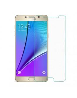 Sticla securizata protectie ecran 0.33mm pentru Samsung Galaxy Note 5