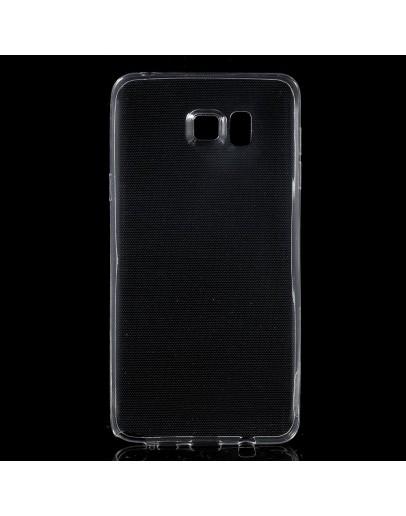 Carcasa protectie spate din gel TPU pentru Samsung Galaxy Note 5