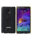 Carcasa protectie cu suport de masina pentru Samsung Galaxy Note 4 N910 - neagra