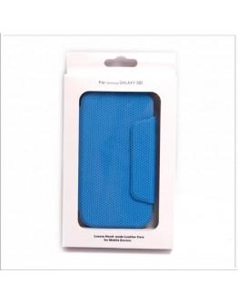 Husa protectie Smart Cover Footbal Style pentru Samsung Galaxy S3 I9300