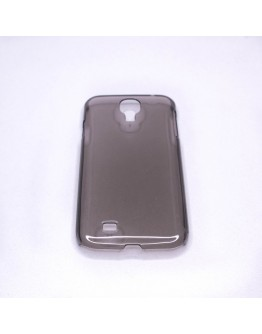 Carcasa protectie spate din plastic pentru Samsung Galaxy S4 - negru