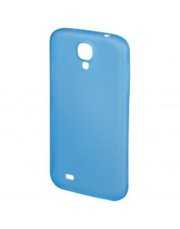 Carcasa protectie spate din plastic pentru Samsung Galaxy S5 G900 - albastra
