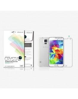 Folie protectie pentru Samsung Galaxy S5 G900 - clara