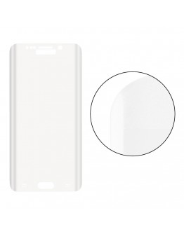 Sticla securizata protectie ecran curbata 0,2 mm pentru Samsung Galaxy S6 Edge G925