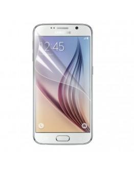 Folie protectie ultra clara pentru Samsung Galaxy S6