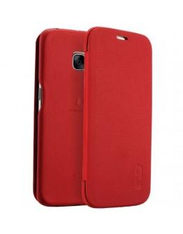 Husa de protectie pentru Samsung Galaxy S7 G930 - rosie
