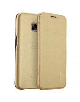 Husa de protectie pentru Samsung Galaxy S7 G930 - gold