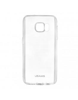 Carcasa protectie spate din plastic USAMS pentru Samsung S7 G930