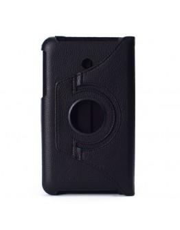 Husa protectie 360 grade pentru ASUS Fonepad 7 FE170CG - neagra