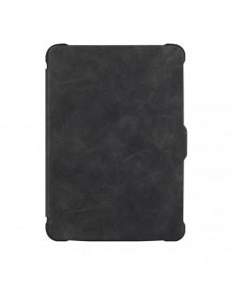 Husa protectie pentru Kindle Paperwhite, neagra