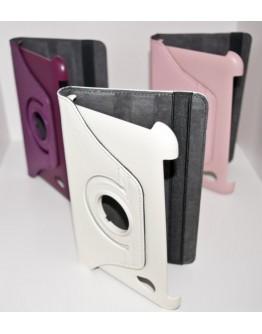 Husa protectie Smart Cover 360 grade pentru Samsung Galaxy Tab 2  P3100