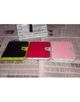 Husa Smart Cover pentru Samsung Note 8.0 N5100 - roz