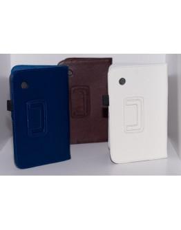 Husa protectie din piele ecologica pentru Samsung Galaxy Tab 2 P3100