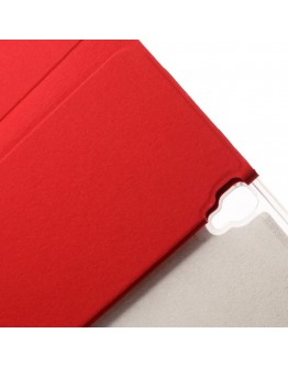 "Husa de protectie din plastic pentru Samsung Galaxy Tab S3 9.7"", Rosu"