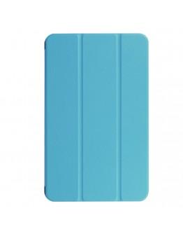 Husa protectie pentru Samsung Galaxy Tab A 10.1 T580/T585 (2016), albastru deschis