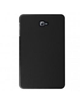 Husa protectie pentru Samsung Galaxy Tab A 10.1 T580/T585 (2016), neagra