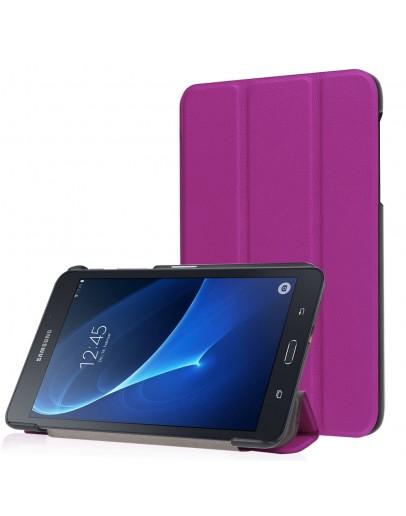 Husa protectie pentru Samsung Galaxy Tab A 7.0 T280/T285, mov