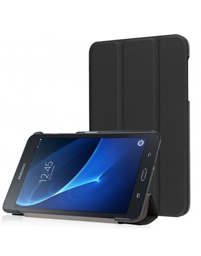 Husa protectie pentru Samsung Galaxy Tab A 7.0 T280/T285, neagra