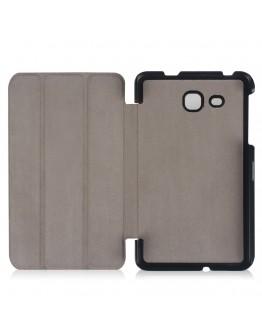 Husa protectie CS pentru Samsung Galaxy Tab A 7.0 T280/T285, alba