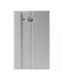 Husa protectie cu inchidere magnetica CS pentru Samsung Galaxy Tab A 7.0 T280/T285, alba