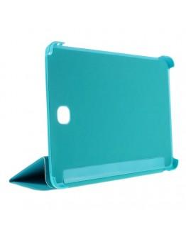 Husa protectie slim pentru Samsung Galaxy Tab A 8.0 P350 - albastru deschis