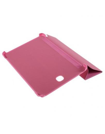 Husa protectie slim pentru Samsung Galaxy Tab A 8.0 P350 - roz