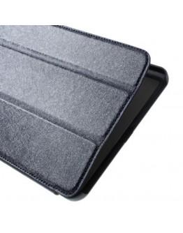 Husa protectie book cover pentru Samsung Galaxy Tab Pro 8.4 T320 - neagra