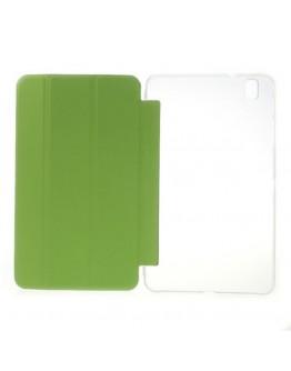 Husa protectie slim pentru Samsung Galaxy Tab Pro 8.4 T320 - verde