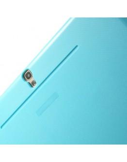 Husa protectie slim pentru Samsung Galaxy Tab S 10.5 T805 - albastru deschis