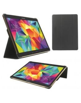 Husa protectie slim pentru Samsung Galaxy Tab S 10.5 T805 - neagra