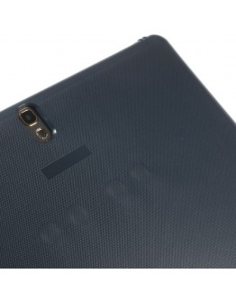 Husa protectie slim pentru Samsung Galaxy Tab S 10.5 T805 - albastru inchis