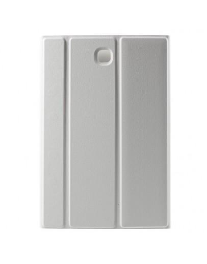 "Husa protectie slim pentru Samsung Galaxy Tab S2 8.0"" - alba"