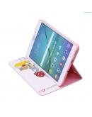 "Husa protectie imprimata pentru Samsung Galaxy Tab S2 8.0"""