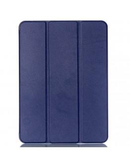 "Husa protectie cu inchidere magnetica pentru Samsung Galaxy Tab S2 9.7"" - dark blue"