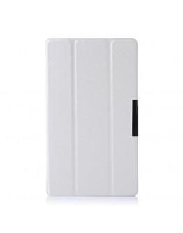 Husa protectie slim pentru tableta Sony Xperia Z3 - alba