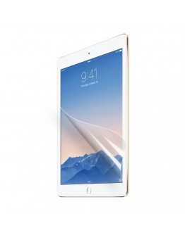 Folie protectie ecran clara pentru  iPad Air 2 / Pro 9.7