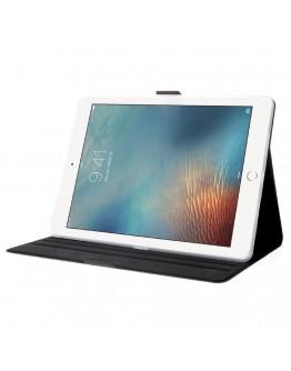 Husa de protectie cu rotire 360 de grade pentru iPad Pro 10.5 inch (2017)/ Air 3 (2019), neagra