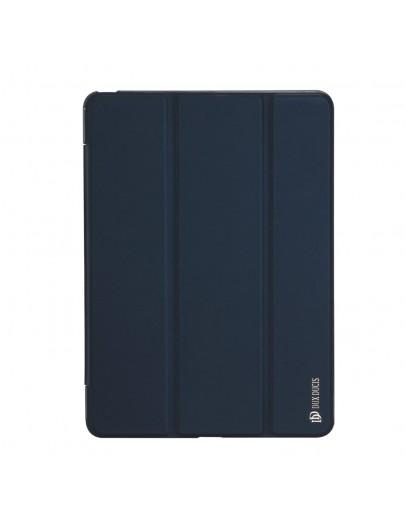 Husa protectie slim pentru iPad Pro 10.5 (2017)/ Air 3 (2019), albastru inchis