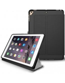 """Husa protectie pentru iPad 9.7"""" (2017/2018), Neagra"""